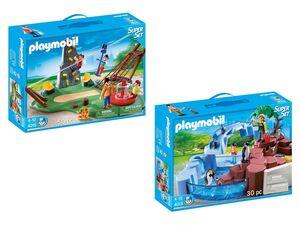 Playmobil Superset