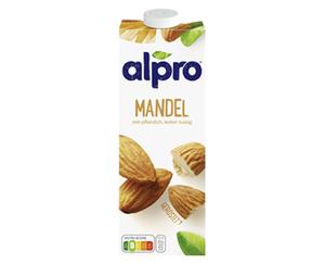 alpro®  Mandel- oder Kokosnussdrink
