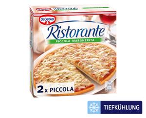Dr. Oetker Ristorante Piccola