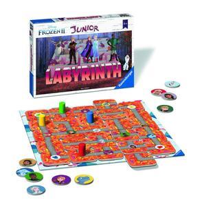 Ravensburger Junior Labyrinth Die Eiskönigin 2