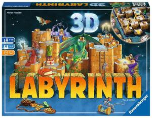 Ravensburger 3D Labyrinth