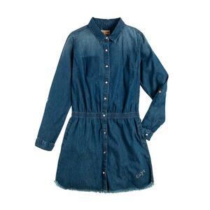 COOL CLUB Kinder Kleid Langer Arm 146