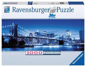 Ravensburger Puzzle Leuchtendes New York