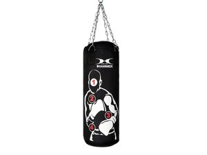 HAMMER Boxsack SPARRING PRO