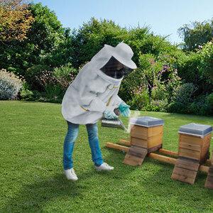 4-teiliges Bienenzucht Starter-Set1