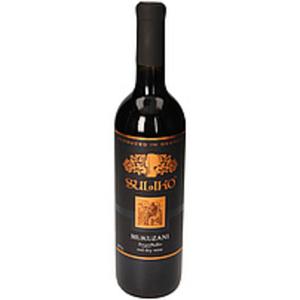 "Rotwein aus Georgien ""Mukuzani"" Suliko"