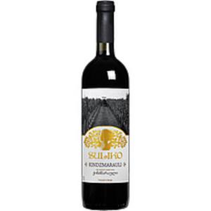 "Rotwein aus Georgien-Ostgeorgien ""SULIKO-Kindsmarauli"""