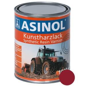 Traktor Reparaturfarbe - Typ Fahr, rot alt Asinol