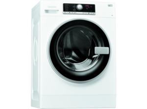 BAUKNECHT WM TREND 824 ZEN  Waschmaschine (8 kg, 1400 U/Min., A+++)
