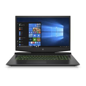 "HP Pavilion 17-cd0111ng 17,3"" FHD IPS, Intel i7-9750H, 16GB RAM, 512GB SSD + 32GB Optane, GTX1650, Windows 10"