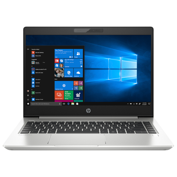 "HP ProBook 440 G6 7DE87ES 14"" FHD IPS, Intel i7-8565U, 32GB RAM, 512GB SSD + 1TB HDD, GeForce MX250, Win10 Pro"