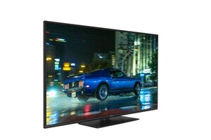 Panasonic LED TV 50GXW584 ,  126 cm (50 Zoll), 4K Ultra HD,  Smart TV mit HbbTV, Webbrowser