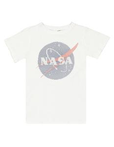 Jungen T-Shirt mit NASA-Print