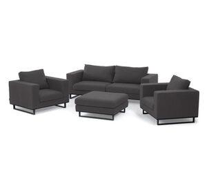 Sunbrella®-Premium-Lounge-Set