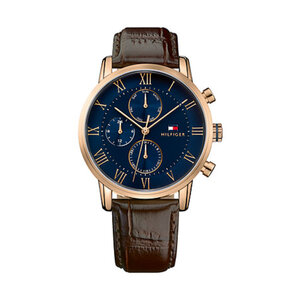 Tommy Hilfiger Herrenuhr Sophisticated Sport 1791399