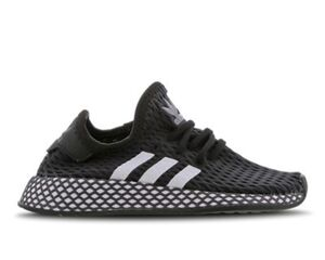 adidas Deerupt Winter Stripes - Vorschule Schuhe
