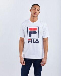 Fila Stacked - Herren T-Shirts
