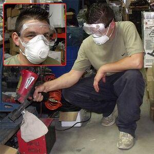 Mauk Atemschutzmaske (20 Stück)