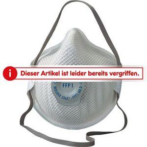 Moldex Moldex Atemschutzmaske 2365, mit Ausatemventil, Klasse FFP1D