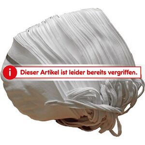 Mauk Staubschutzmaske Atemschutzmaske 50 Stück