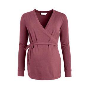 2hearts   let´s get cozy  Umstands- und Still-Shirt renaissance rose