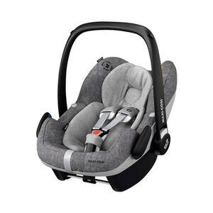 Maxi-Cosi   Premium  Pebble Pro i-Size Babyschale nomad grey