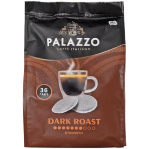 Palazzo Kaffeepads Dark Roast