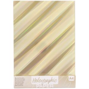 Holografisches Papier
