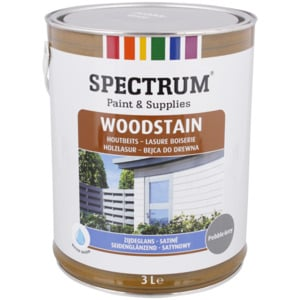 Spectrum Seidenglanz Holzlack Paint & Supplies