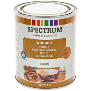 Spectrum Holzöl Paint & Supplies