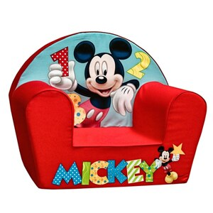 Simba - Sessel Disney Mickey Mouse