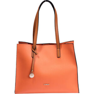 L.Credi Damen Shopper Erpel