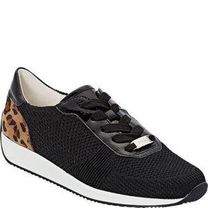 Ara Sneaker, Wechselfußbett, Keilsohle, für Damen