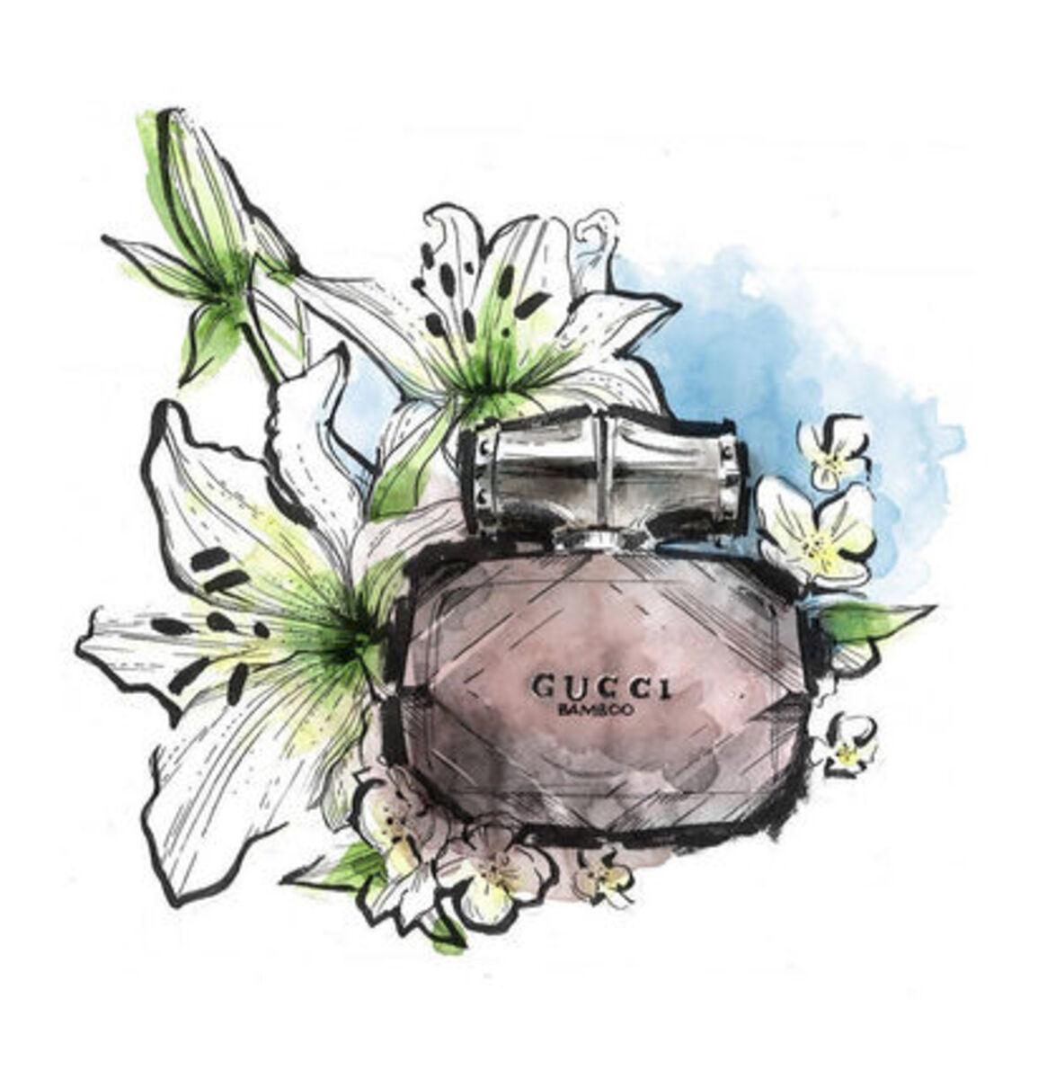 Bild 4 von Gucci Bamboo, Eau de Parfum