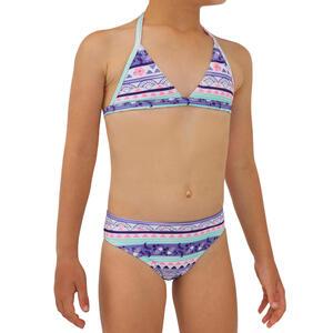 Bikini-Set Tina 100 LG Koia Mädchen violett