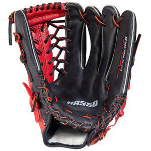 Baseballhandschuh BA550 links