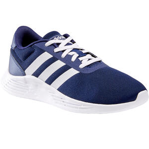 Sportschuhe Walking LiteRacer blau