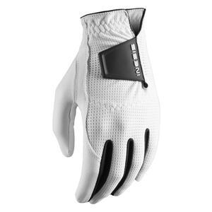 Golfhandschuh RH für die linke Hand Damen warmes Wetter