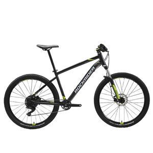 Mountainbike ST530 27,5 Zoll schwarz