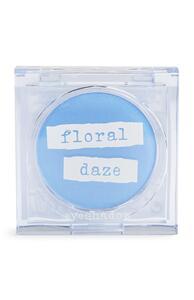 """""""Floral Daze"""" Mono-Lidschatten in Bluebell"""