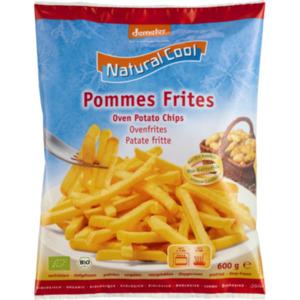 Natural Cool Pommes oder Kroketten