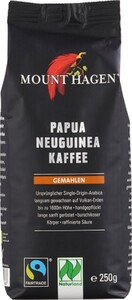 Mount Hagen Röstkaffee