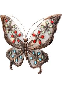 Solar Deko Schmetterling