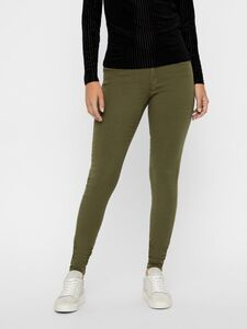 NMTRIBECA NORMAL WAIST SKINNY FIT JEANS
