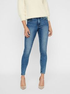 VMTERESA NORMAL WAIST SKINNY FIT JEANS