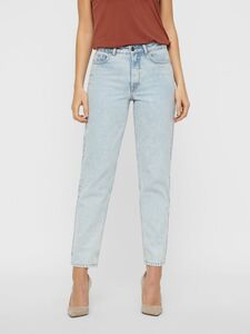 VMSARA RELAXED NORMAL WAIST STRAIGHT FIT JEANS