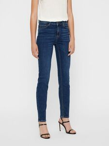 VMNAYA NORMAL WAIST STRAIGHT FIT JEANS