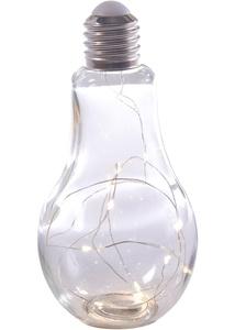 LED-Deko-Objekt Glühlampe