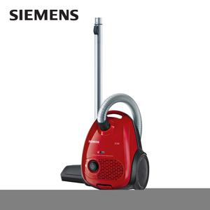 Bodenstaubsauger VSZ2V3171 · Hygienefilter · inkl. 6 x Staubbeutel · bigCapacity: 3,5 Liter großes Staubbeutelvolumen · 600 Watt