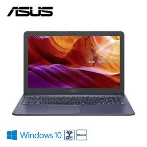 Notebook F543MA-GQ826T · HD-Display · Intel® Celeron® N4000 Prozessor (bis zu 2,6 GHz) · Intel UHD Graphics 600 · USB 3.1, USB 2.0, HDMI